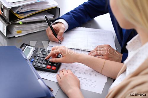 Slopa revisionsplikten för småföretagen
