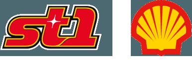 Shell St1 logo