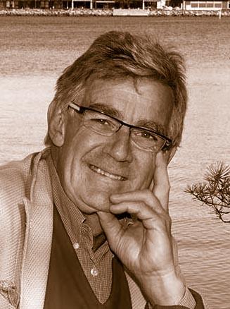 Peter Enckell