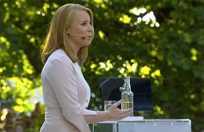 FF i Almedalen: Politikerna har mycket att lära av företagen