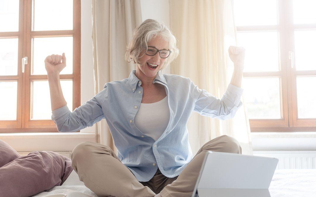 Varför blir så få kvinnor företagare?