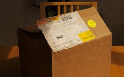Ica handlare överger PostNord