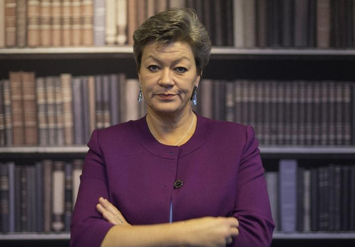 Arbetsmarknadsministern tror att reformeringen av LAS kommer att vara bra för Sverige
